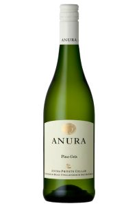 Anura Estate Pinot Gris 2018