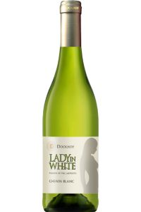 Doolhof Lady in White Chenin Blanc 2017