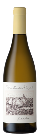 Fable Mountain Vineyards Jackal Bird White 2014