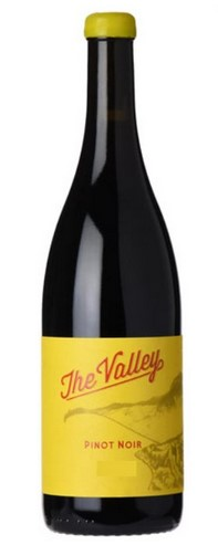 La Brune The Valley Pinot Noir 2017