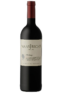 Maastricht Pinotage
