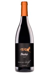 Painted Wolf Black Pack Pinotage