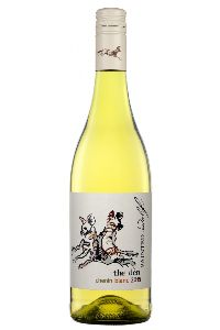 Painted Wolf The Den Chenin Blanc