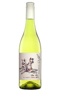 Painted Wolf The Den Sauvignon Blanc